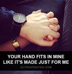 40+ Beautiful Cute Couple Quotes & Sayings For Perfect ...