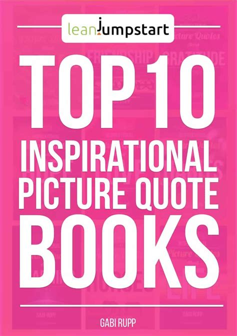 top  inspirational quote books  motivational