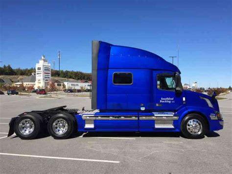 volvo semi truck  sale  owner  volvo reviews