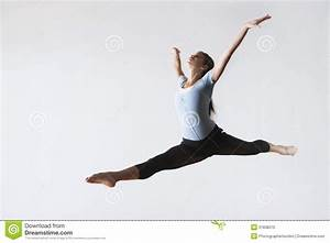Image Gallery Leaping Dancer