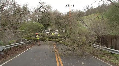 latest numbers bay area storm prompts power outages