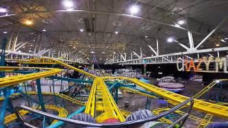 i x indoor amusement park 2015
