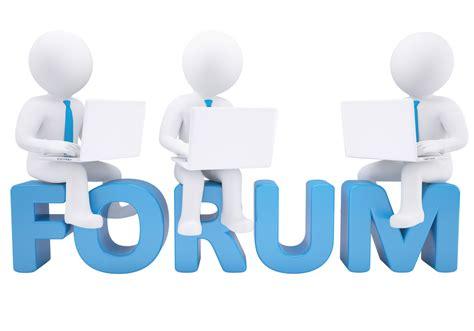 foto de 10 Business Forums for Entrepreneurs to Get Excellent Tips