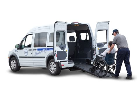 Transportation Service by A Z Sales Inc And Mobilityworks Sign Exclusive