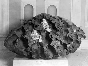 These are the 6 biggest meteorites to ever to be found on ...