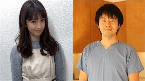 小倉 優子 旦那 歯医者