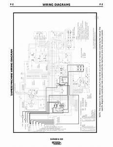 Sa 200 Lincoln Welder Wiring Diagram