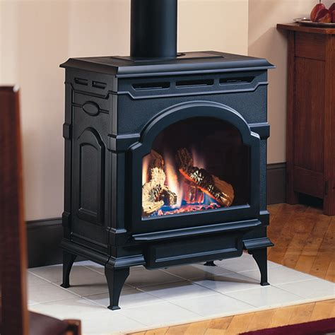 freestanding direct vent gas fireplace free standing vented gas fireplace plantoburo