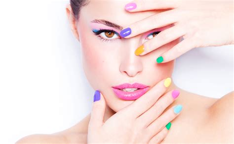 How-to Nail Beauty