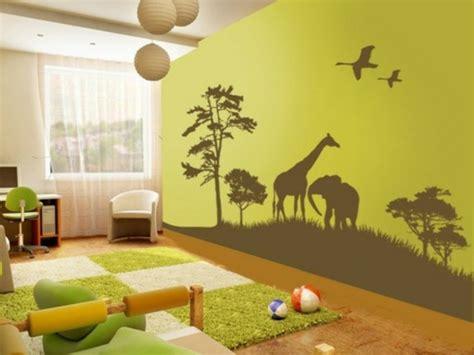chambre de bébé jungle davaus tapis chambre bebe jungle avec des idées
