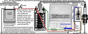 Lincoln Mercury Ignition Switch Wiring Diagram