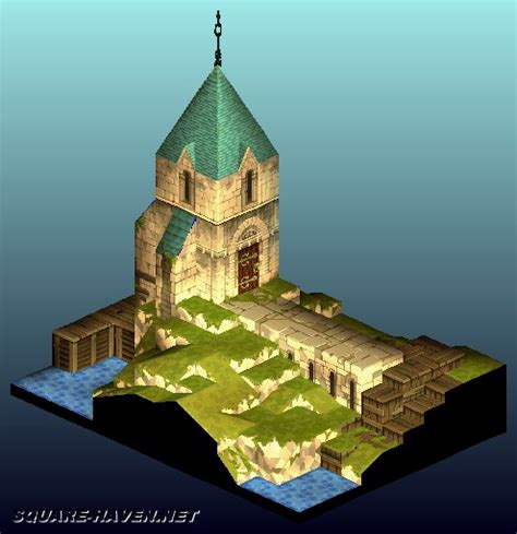 square haven final fantasy tactics maps page