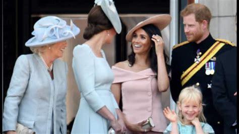 geburtstagsfeier der queen herzogin meghan bricht royale