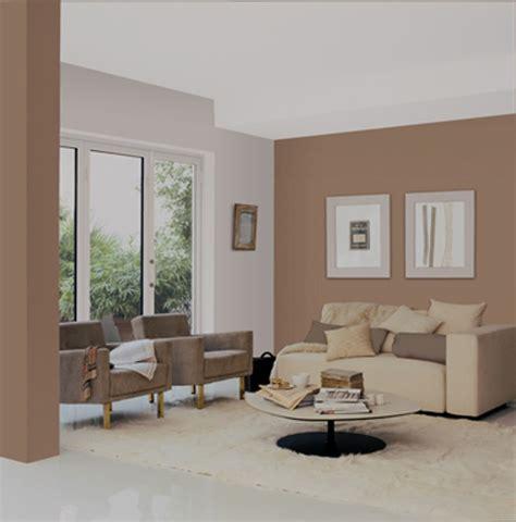 chambre mauve et bleu chambre marron et