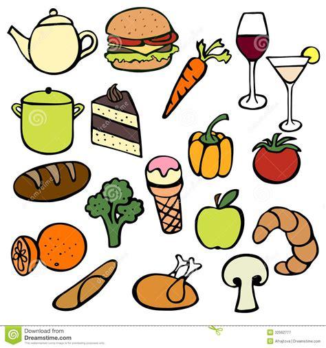 cuisine kawaii pop food on food sketch fast foods and junk food