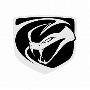 Dodge Viper logo, HD Png, Information | Carlogos.org