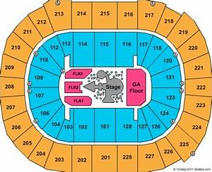 Sap Center Tickets And Sap Center Seating Charts 2019