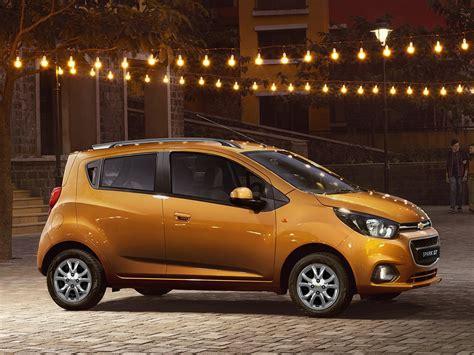 Chevrolet Spark Gt 2018 Se Renueva Autocosmoscom