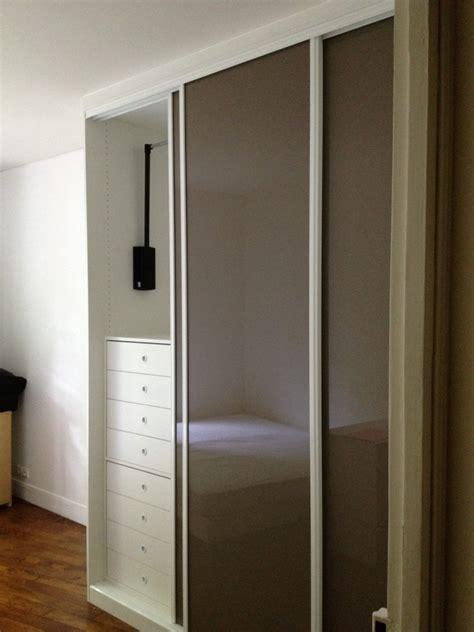 chambre des metier placard sur mesure aménagement de placards