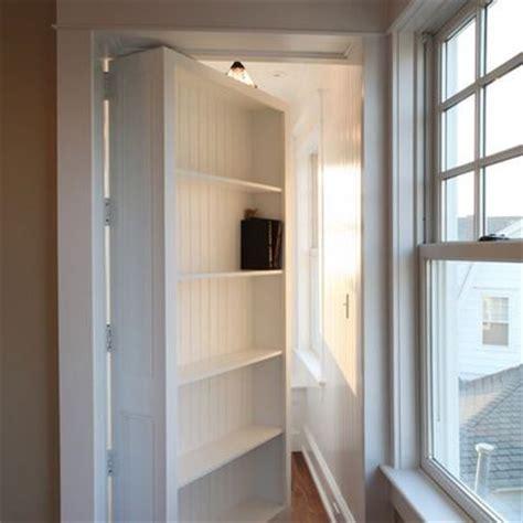diy bookcase closet door hidden bookcase door plans hidden bookshelf door kit