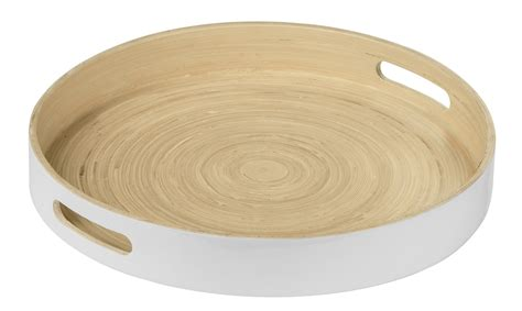 round ottoman with tray ottoman tray large ottoman tray wood drink tray for