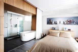 ensuite bathroom renovation ideas 8 beautiful open concept bathroom designs home decor