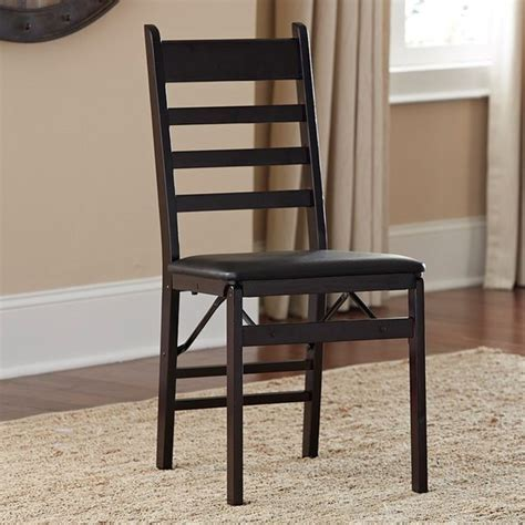 Cosco Wood Folding Chair Weight Limit by 1000 Ideas About Folding Chairs On Chairs