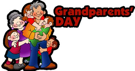 Grandparents Day Clipart - ClipArt Best