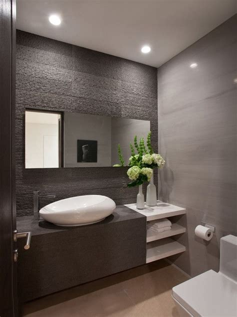 bathroom spa ideas best 25 modern bathroom design ideas on