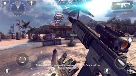 modern combat 4 zero hour mod apk free links