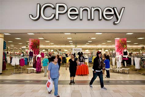 wv metronews jc penney stores  west virginia await