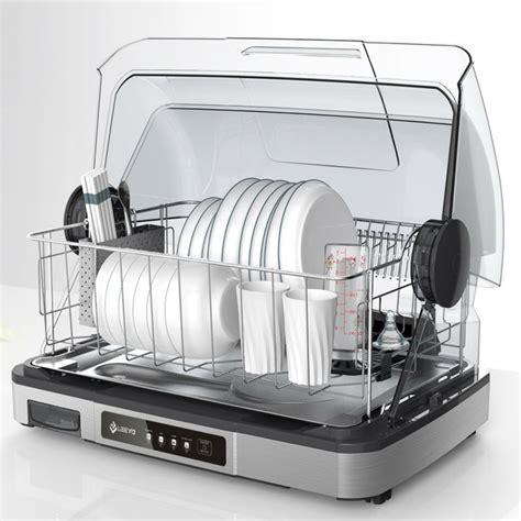 electric heat  dry dish drainerwarm air dish dryerorganizer dish rack  cover buy