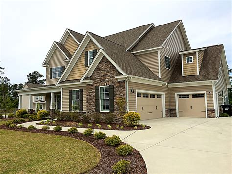 Homes For Sale in Jacksonville, NC - Carolina Plantations