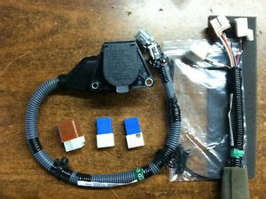 2002 Nissan Frontier Trailer Wiring by 7 Pin Trailer Harness Ebay