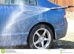 Car Washing Royalty Free Stock Images Image 9816879