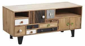 Meuble Tv Original : table et chaise de bar maison et mobilier d 39 int rieur ~ Teatrodelosmanantiales.com Idées de Décoration