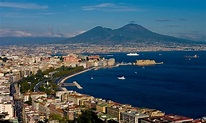 See Naples and … you'll find a city on the rise | Travel ...