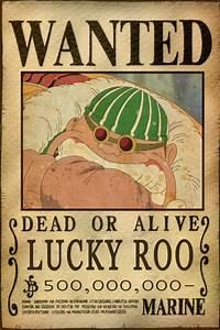 Lucky Roo Bounty by AnimeGalaxyHD on DeviantArt
