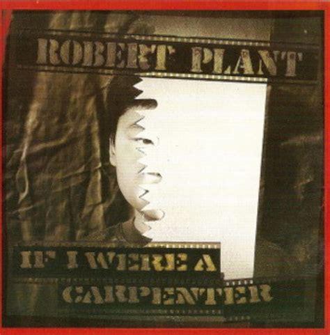 robert plant     carpenter reviews
