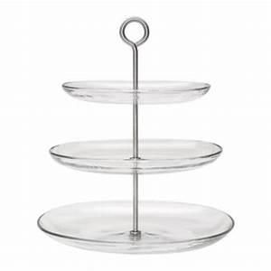 étagère En Verre Ikea : kvittera etag re 3 niveaus ikea ~ Teatrodelosmanantiales.com Idées de Décoration