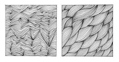 drawing exercises   confident lines  hatching