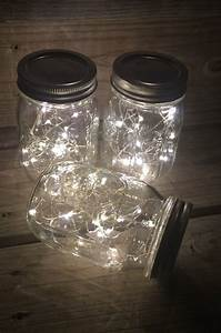 Trade In Christmas Light For Led Lights Mason Jar Lantern Knot And Nest Designs