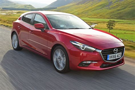 Mazda 3 Picture by Mazda 3 2016 Facelift Review Pictures Auto Express