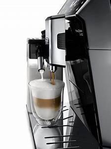 Kaffeevollautomat Mit Mahlwerk : delonghi primadonna class ecam kaffeevollautomat mit mahlwerk test ~ Eleganceandgraceweddings.com Haus und Dekorationen