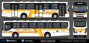 Volkswagen Bayeux : nibus da para ba desenhos 5782 da das gra as ~ Gottalentnigeria.com Avis de Voitures