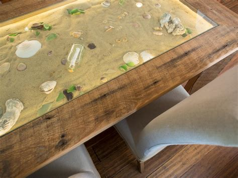 how to build a wooden desk how to build a reclaimed wood dining table how tos diy