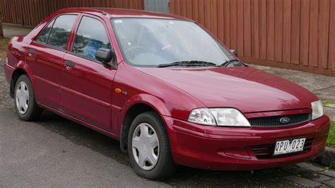 ford laser wikiwand