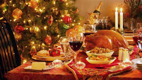 eat live grow paleo christmas dinner menu