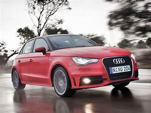 Audi A1 Urban Sport : audi a1 sportback 5 doors specs 2012 2013 2014 2015 2016 2017 autoevolution ~ Gottalentnigeria.com Avis de Voitures