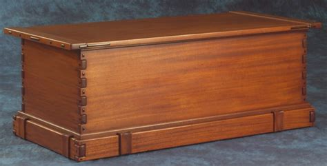 fine woodworking blanket chest woodworking projects plans
